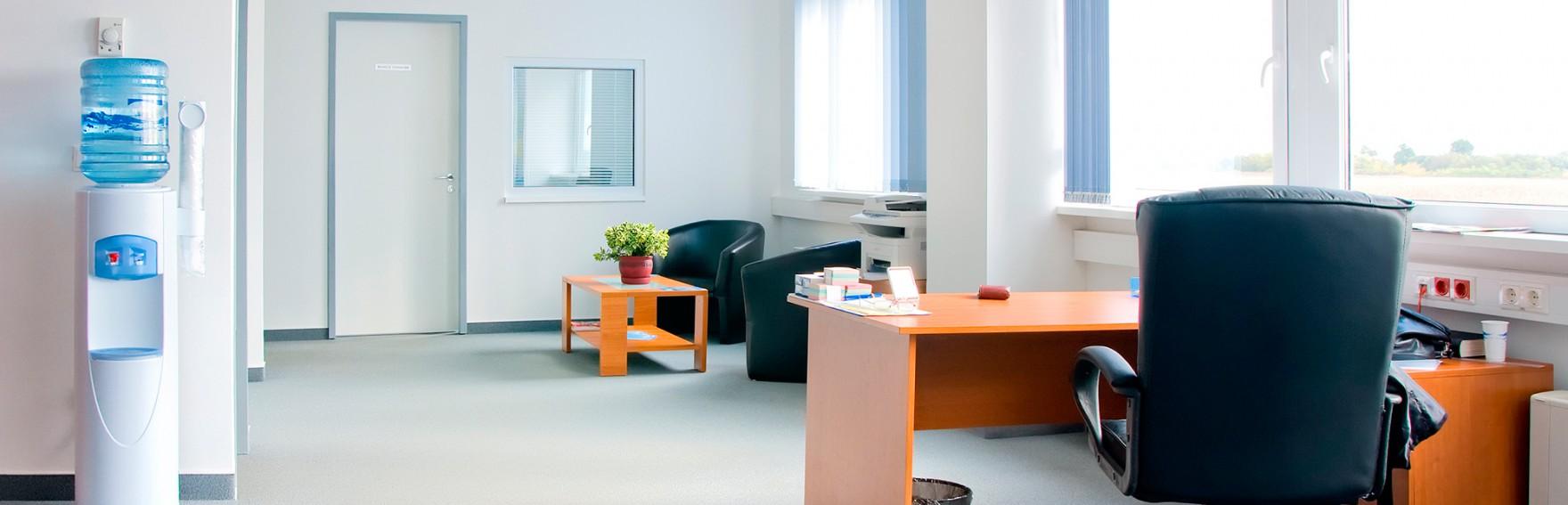 Bodrum Ec Otel İşyeri Temizlik