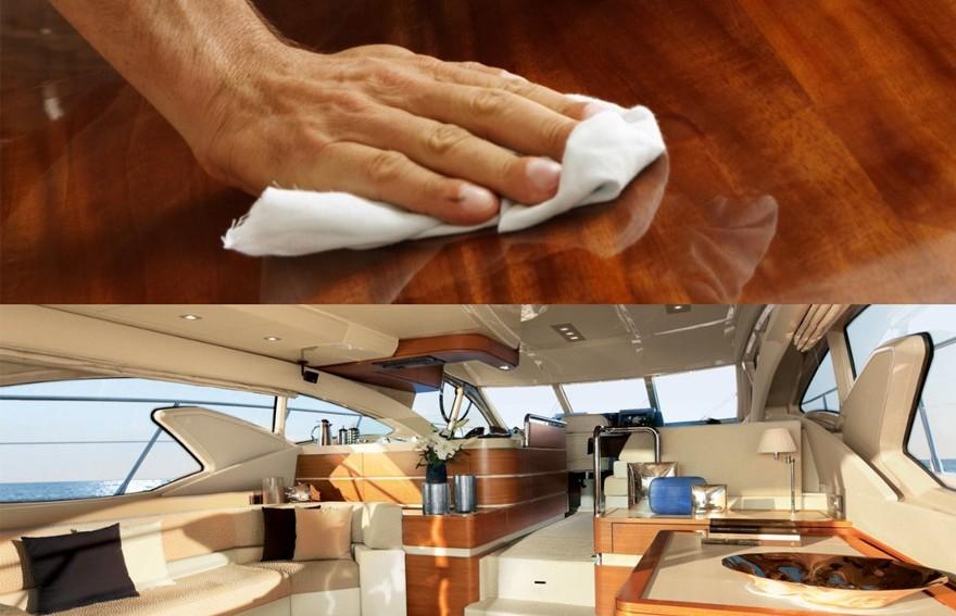 Bodrum Yat Tekne Temizliği